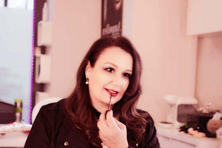 Ausbildung Make-up Artist