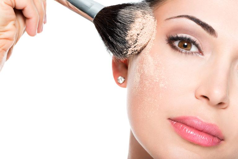 Make-Up Seminar