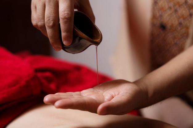 Thai Massage Seminar 3 Tage